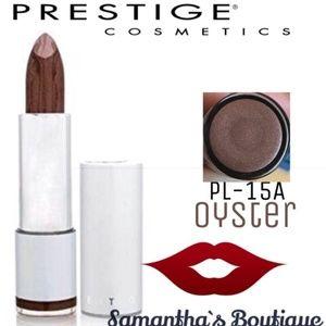 Prestige Classic Lipstick Oyster
